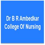 DBRACN-Dr B R Ambedkar College Of Nursing