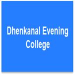 DEC-Dhenkanal Evening College