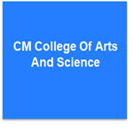 CMCAS-CM College Of Arts And Science