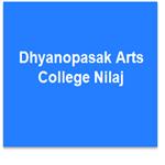 DACN-Dhyanopasak Arts College Nilaj
