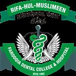 FDCH-Farooqia Dental College And Hospital