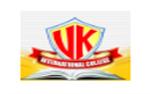VKIAC-V K International Arts College