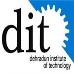 DIT-Dehradun Institute of Technology