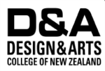 DNA-Design and Arts College of New Zealand