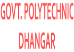GPD-Government Polytechnic Dhangar