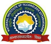 NIT-National Institute of Technology Uttarakhand