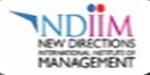 NDIIM-New Directions International Institute of Management