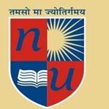 NU-Nirma University