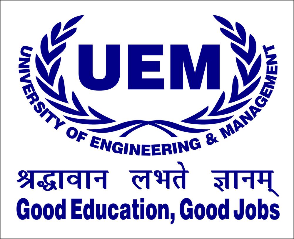 UEM-University of Engineering and Management