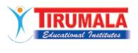 TJC-Tirumala Junior College