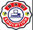 BSGCIT-BSG College of Information Technology