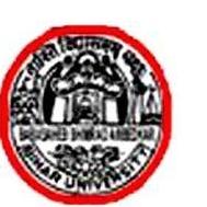 BRABU-B R Ambedkar Bihar University