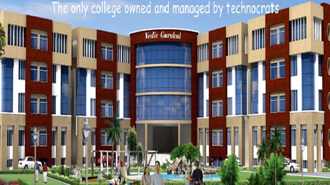 VGIET-Vedic Gurukul Institute of Engineering and Technology