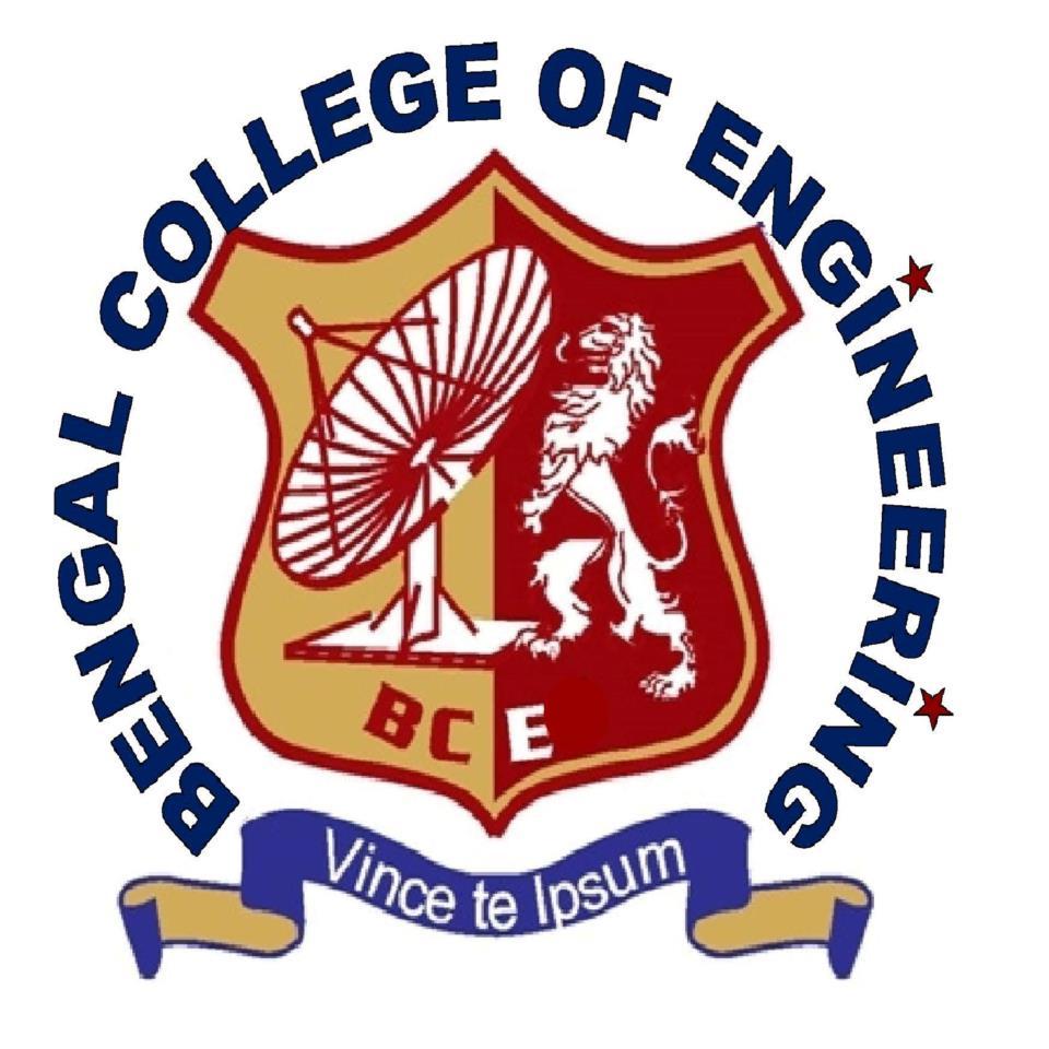 BCE-Bengal College of Engineering