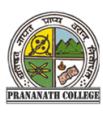 PCA-Prananath College Autonomous