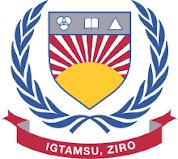 IGTMSU-Indira Gandhi Technological And Medical Science University