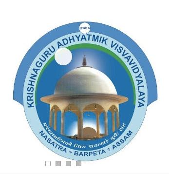 KAV-Krishnaguru Adhyatmik Visvavidyalaya