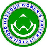 DHWU-Diamond Harbour Womens University