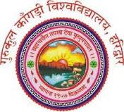 GKV-Gurukul Kangri Vidyapeeth