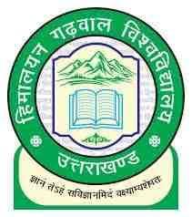 HGU-Himalayan Garhwal University