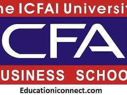 ICFAIU-Institute of Chartered Financial Analysts of India University