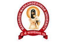 MMU-Maharishi Markandeshwar University Solan