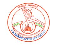 JRHU-Jagadguru Rambhadracharya Handicapped University