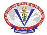 GAVASU-Guru Angad Veterinary And Animal Sciences University
