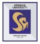 SU-Srinivas University