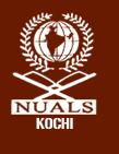 NUALS-National University of Advanced Legal Studies