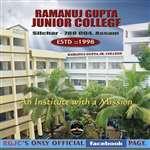 RGJC-Ramanuj Gupta Junior College