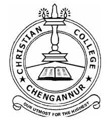 CCC-Christian College Chengannur