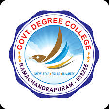 GDC-Government Degree College Ramachandrapuram