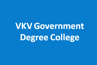 VKVGDC-VKV Government Degree College
