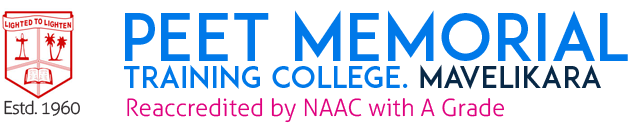 PMTC-Peet Memorial Training College
