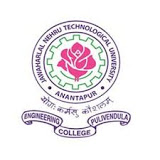 JNTUACE-JNTUA College of Engineering Pulivendula