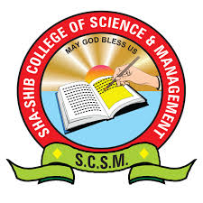 SCSM-Shashib College Of Science And Management