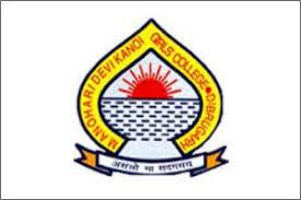 MDKGC-Manohari Devi Kanoi Girls College
