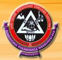 RPM-Ramkrishna Paramhansa Mahavidyalaya