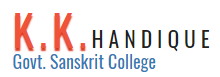KHGSC-Krishnakanta Handique Government Sanskrit College