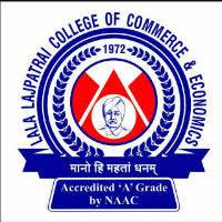 LLCCE-Lala Lajapatrai College of Commerce And Economics