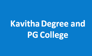 KDPGC-Kavitha Degree and PG College