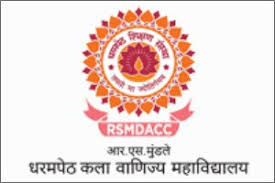 RSMDACC-R S Mundle Dharampeth Arts and Commerce College