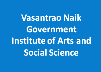 VNGIASS-Vasantrao Naik Government Institute of Arts and Social Science