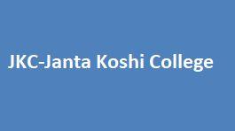 JKC-Janta Koshi College