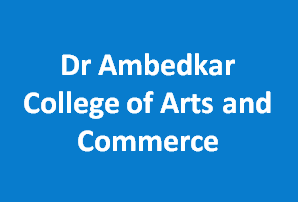 DACAC-Dr Ambedkar College of Arts and Commerce