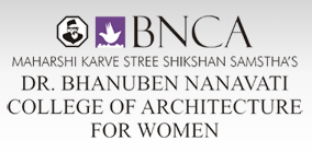 DBNCAW-Dr Bhanuben Nanavati College of Architecture for Women