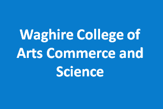 WCACS-Waghire College of Arts Commerce and Science