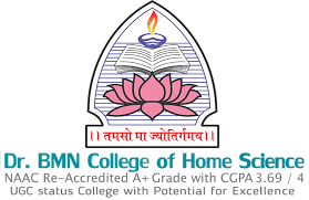 DBMNCHS-Dr Bhanuben Mahendra Navarati College of Home Science