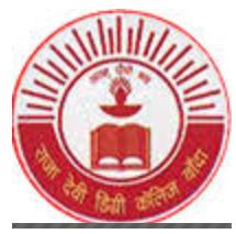RDDC-Raja Devi Degree College